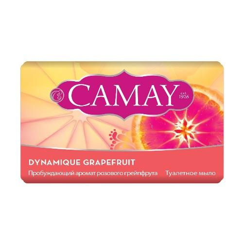 CAMAY Мыло Dynamique 85 гр (48)
