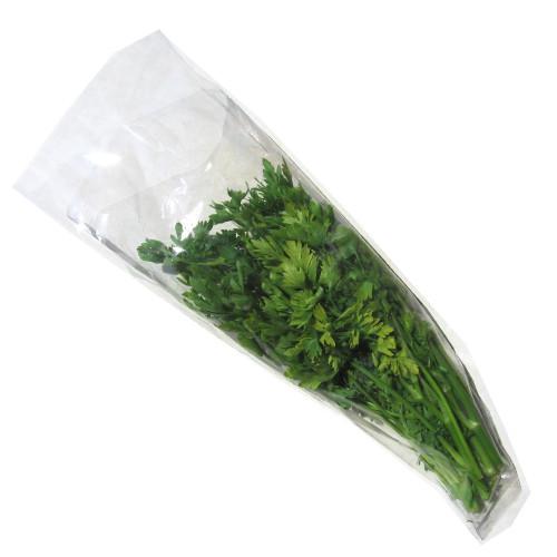 Пакет п/э Под зелень (90*270*350*40) (200пачка) (25пак)